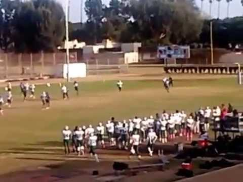 Christian St. Peter #62, Kicker/Punter, Long Beach Poly JV Sophomore 2013 Highlights