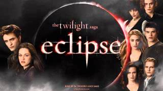 Baixar Twilight Eclipse-The Score Full Soundtrack Howard Shore(2010)