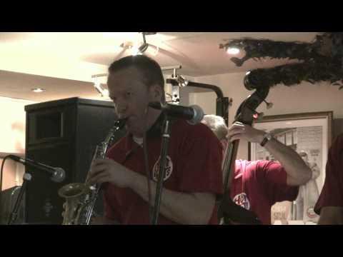 The HotSpots Jazzband