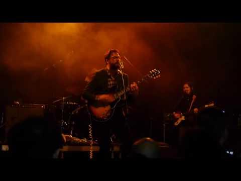 Nick Waterhouse - Katchi ( Live in Gagarin 205 -Athens,Greece 25.02.2017 )