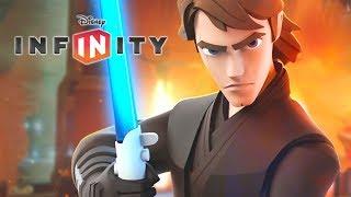 STAR WARS Deutsch Zeichentrick Spiele für Kinder  Kindervideos  Disney Infinity 30