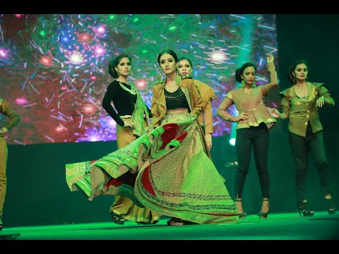 MUSE HUES FASHION SHOW HIGHLIGHTS | AUTUMN MUSE 2018 | ST JOHN'S MEDICAL COLLEGE, BANGALORE