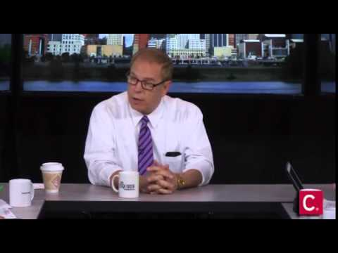 Ted Strickland Brags About Working For A Progressive Think Tank In Washington, DC