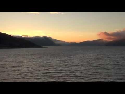 Hurtigruten 11_15.8.2013_Hornelen_Steinsund_Bergen_HD