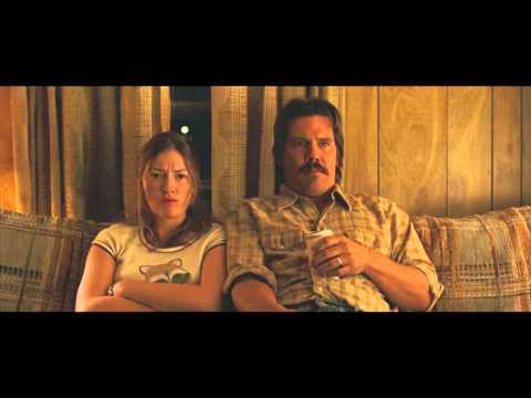 A Tribute To The Coen Brothers's No Country For Old Men