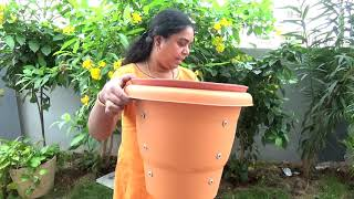 Home Composting in Telugu