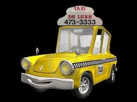 Водитель такси в компании. Сколько заработаем за 1 час? (Next RP)