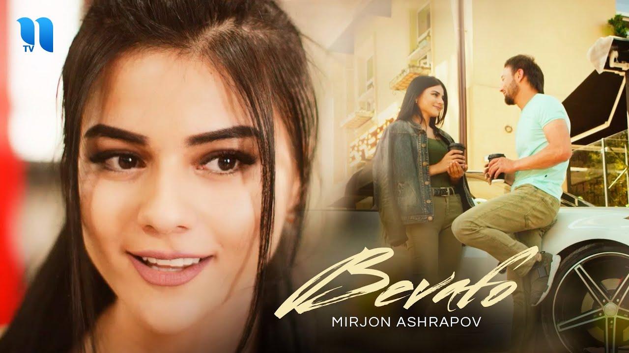 Mirjon Ashrapov - Bevafo yor