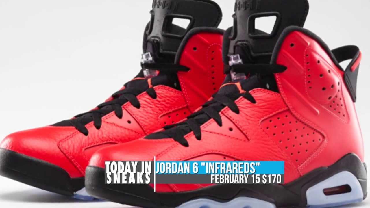 Jordan 6 \