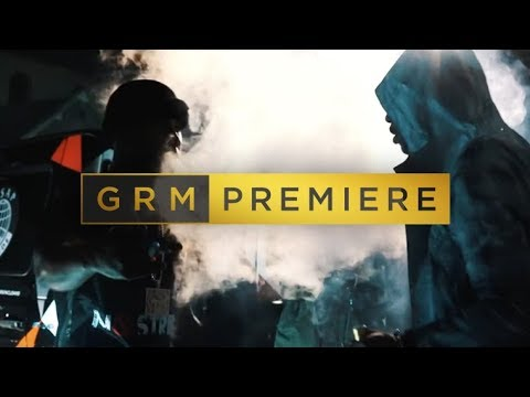 Skepta x Suspect - Look Alive (BlocBoy JB & Drake Remix) #StayAlive [Music Video] | GRM Daily