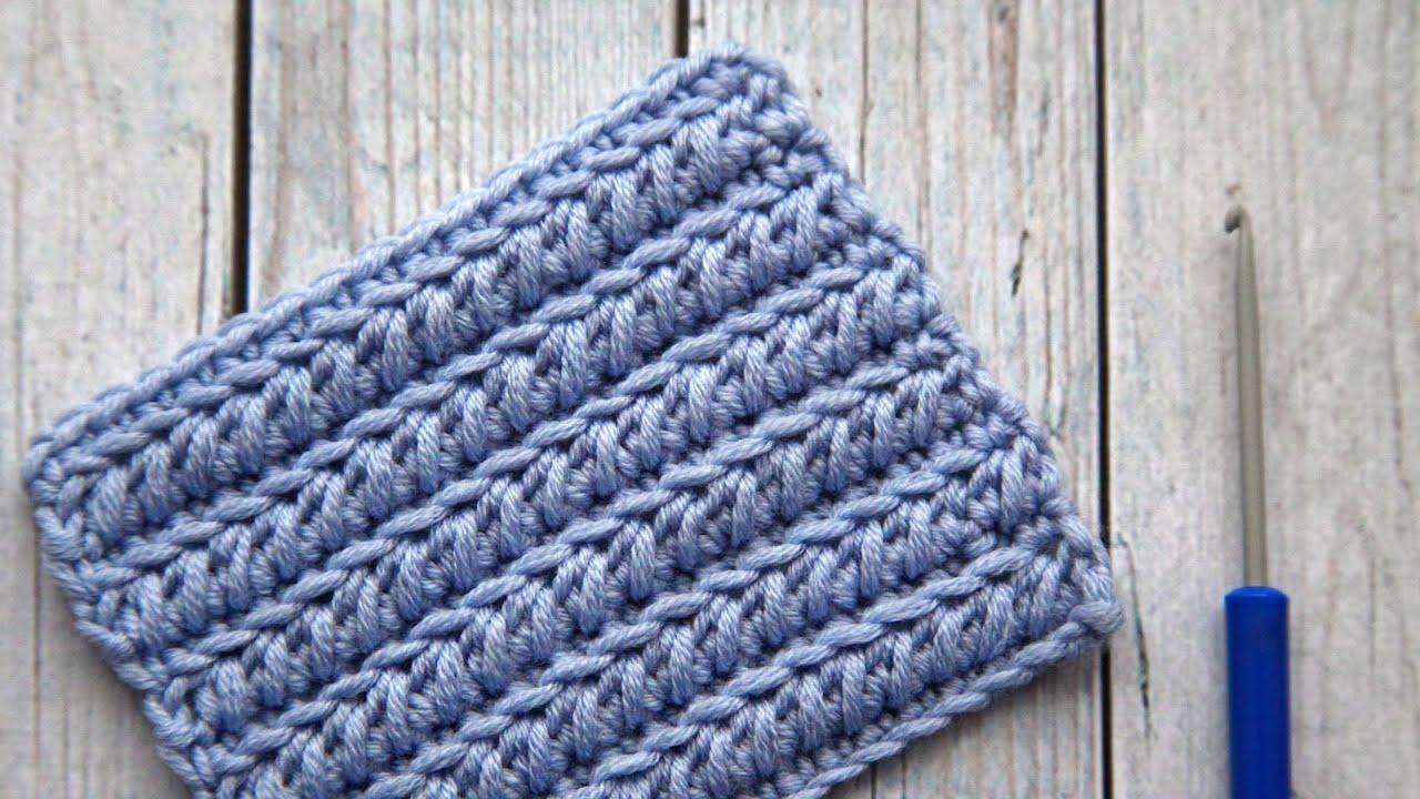 Такой узор точно не надоест и покорит всех любителей вязания!