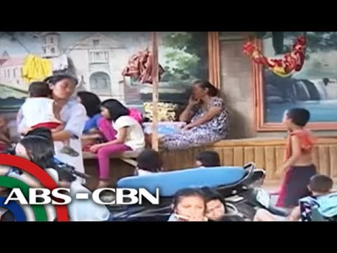 Market Edge: Businessmen keep close watch on martial law in Mindanao
