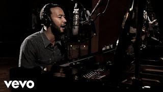 John Legend, The Roots - Hard Times (Live In Studio)