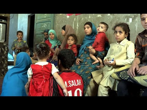 Ending child marriage in Egypt