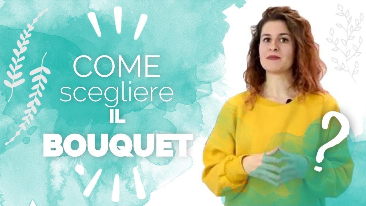 87bf3d97fc Bouquet da sposa 2019 🌷👰 come sceglierlo, tipi e consigli