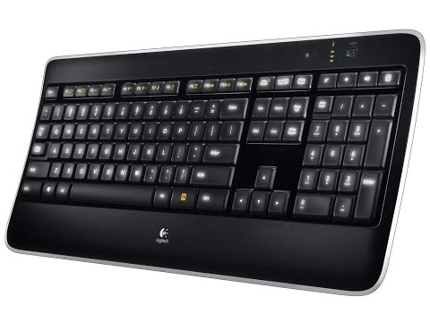 Como configurar o teclado no Windows 7