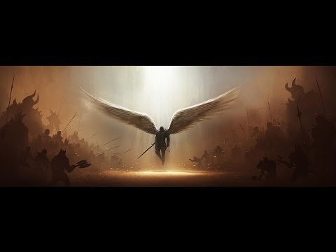 Game Of War (RPG Tribute) - Audiomachine Ice Of Phoenix