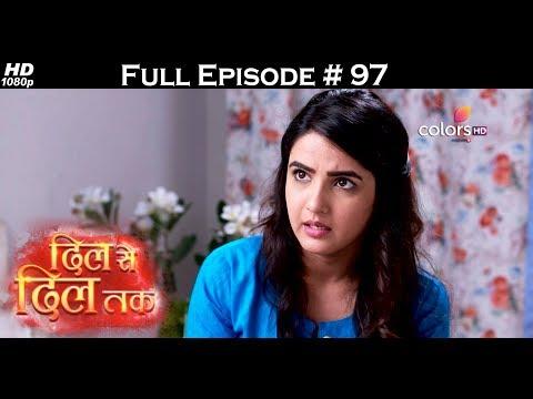 Dil Se Dil Tak - 13th June 2017 - दिल से दिल तक - Full Episode (HD)