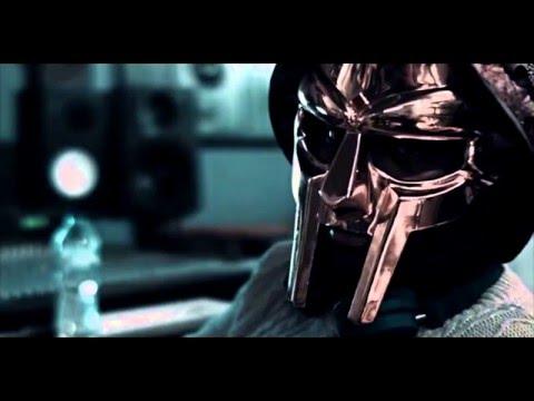 Madlib-Accordion(Instrumental)