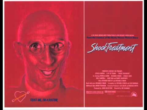 Shock Treatment 02- Denton USA