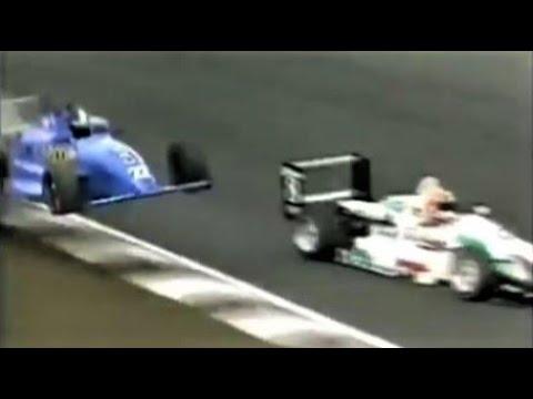 1991 All Japan Formula 3 Rd.3 FUJI Speedway