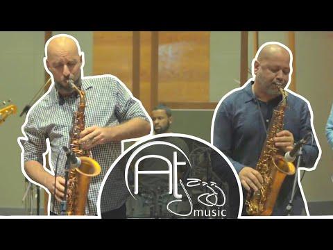 AT JAZZ Music SP #35 - Esdras Gallo e Angelo Torres