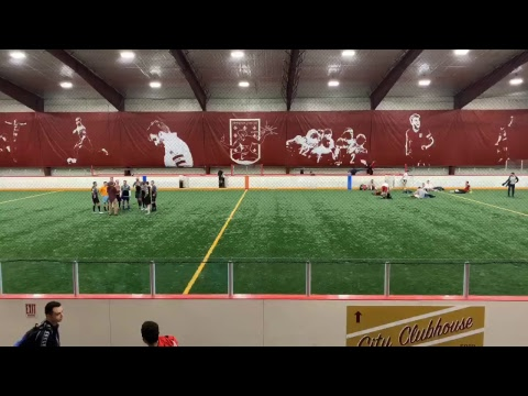 db739fd9b SuperLiga Championship LIVE - Coach Javi Academy vs Catenaccio - YouTube