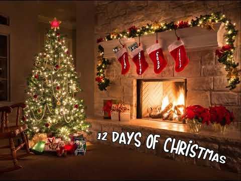 The Christmas Pact.12 Days Of Christmas Movies Day 3 The Christmas Pact