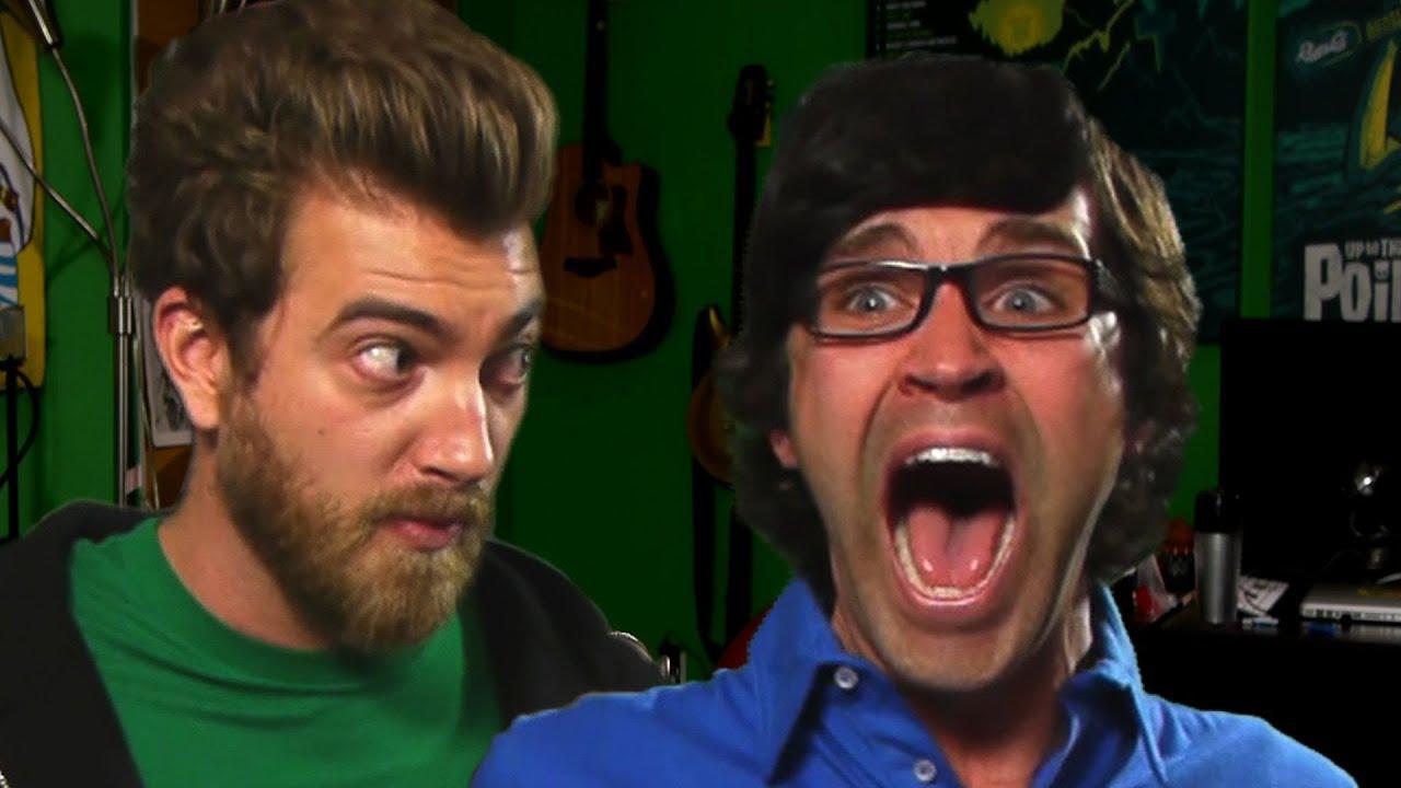 Gmm Rhett And Link