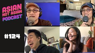#124 - Alison Roman and Asian Month (w/ Joann Park) | Asian Not Asian