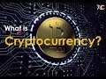 A beginners guide to Cryptocurrency - What is cryptocurrency