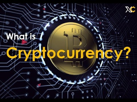 Cryptocurrency guide for beginners