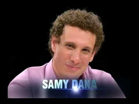 Resultado de imagem para Samy Dana