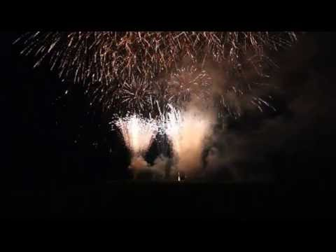 Wedding Pyromusical