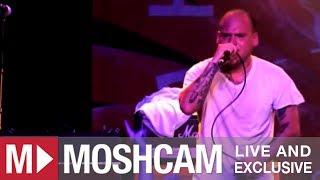 The Bronx - Knifeman | Live in Sydney | Moshcam