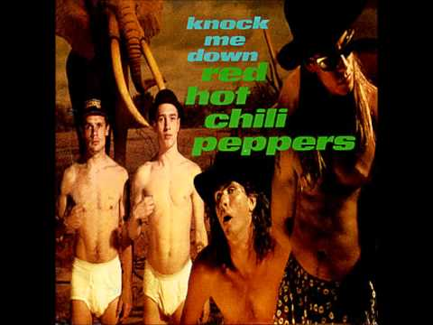 Red Hot Chili Peppers - Show Me Your Soul - B-Side [HD]