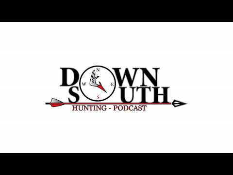 Episode 005- Summer Deer Nutrition and Wild Hog Talk w/ Dr. Bronson Strickland