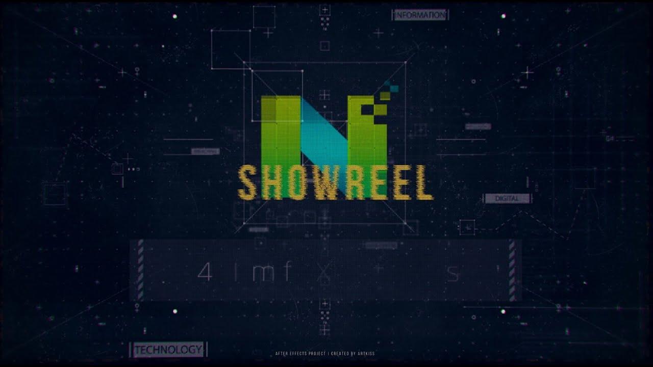 New Health Media - 2020 SHOWREEL