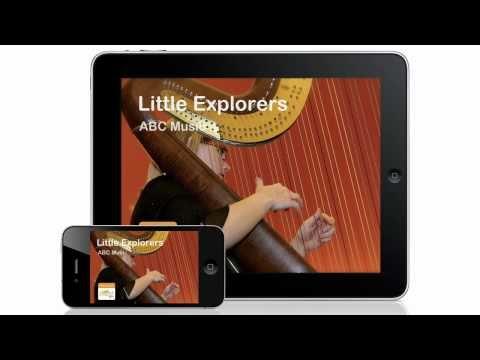 Little Explorers - ABC Music