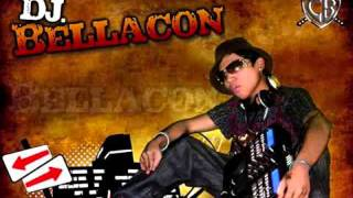 Ivy Queen Live Mix - Dj Bellacon ★★Reggaeton 2011★★