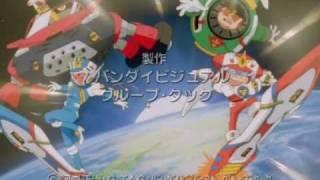 第2話より抜粋 (2001)