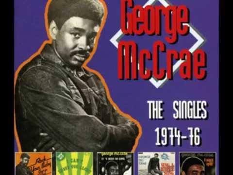 George McCrae - Rock Your Baby(Original 12'' Version)