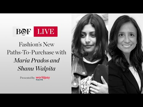 Fashion's New Paths-To-Purchase | #BoFLIVE