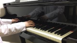 タイムライン / 「名探偵コナン」op48 / dps / Piano Solo