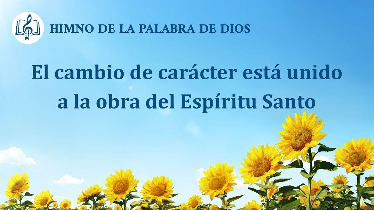 Canción cristiana   El cambio de carácter está unido a la obra del Espíritu Santo