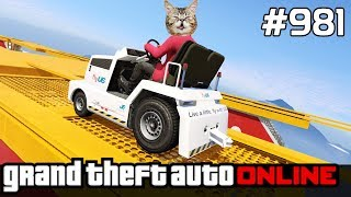 GTA 5 PC Online Po Polsku [#981] SKILL Test /z Bertbert