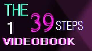 The Thirty-Nine Steps Video / Audiobook [Part 1] By John Buchan