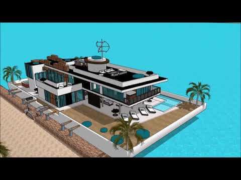 Yacht home HOUSEBOATS MIAMI YACHT SHOW 2018  LUXURY YACHTS  SUPER YACHTS  MEGA YACHTS FLORIDA FL HOU