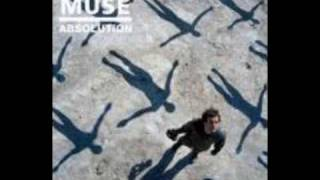 Muse- Time Is Running Out