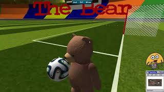 Bear Football (worst game ever made?), 1 cent Switch game [12/30/18]